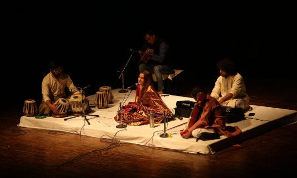 BananiVista, folk music