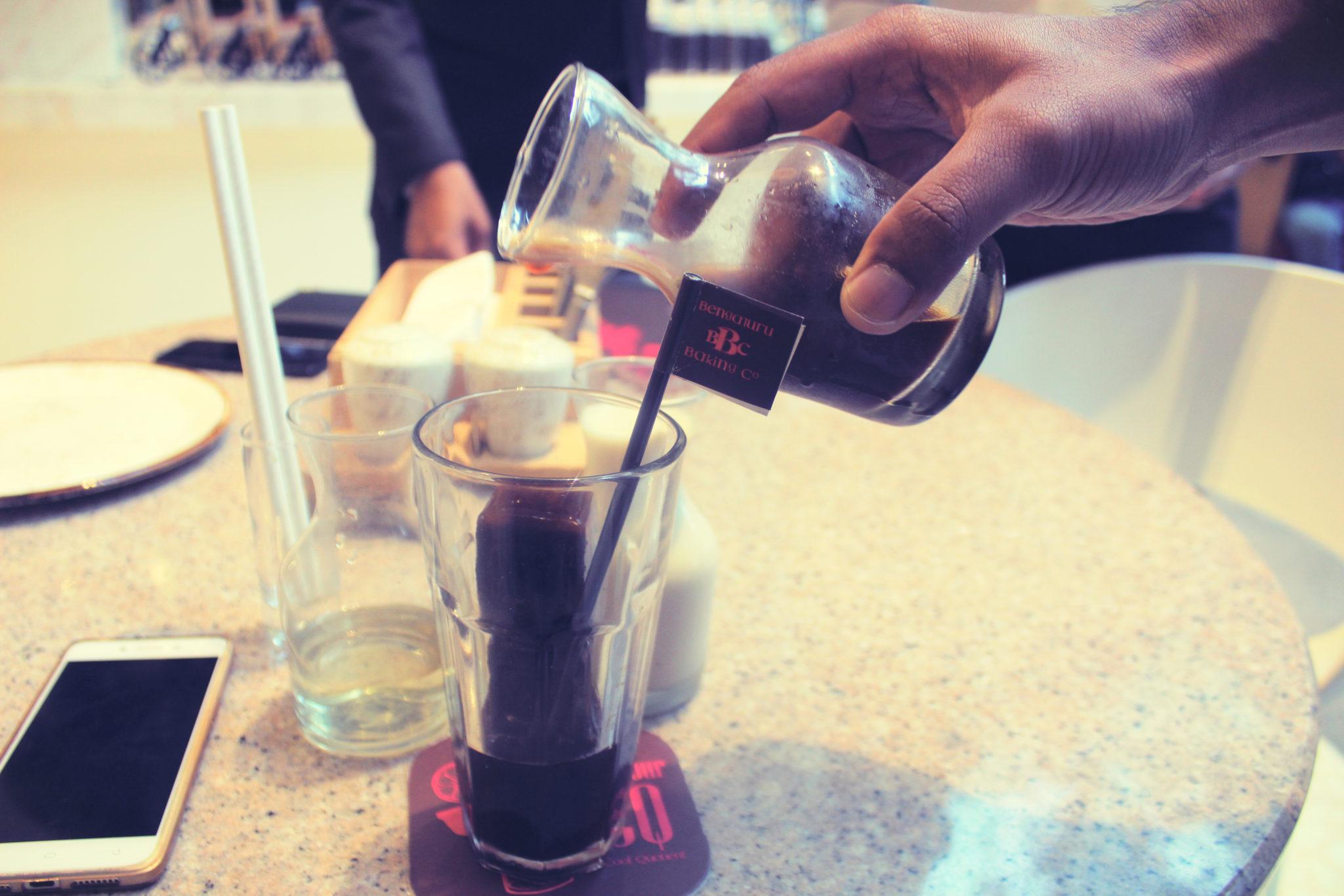 Chikmagalurcoffee, Menu, BananiVista