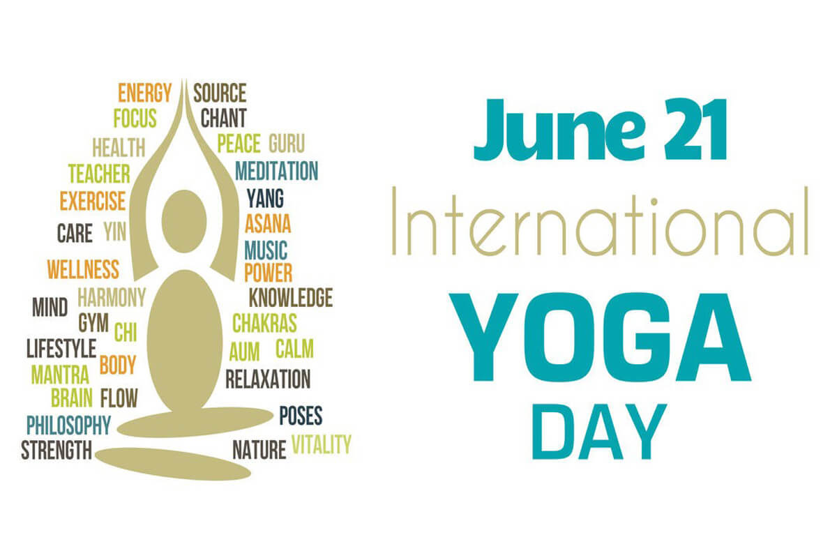 Let Us Be Fit This International Yoga Day