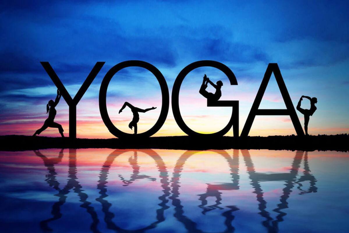 BananiVista, Yoga