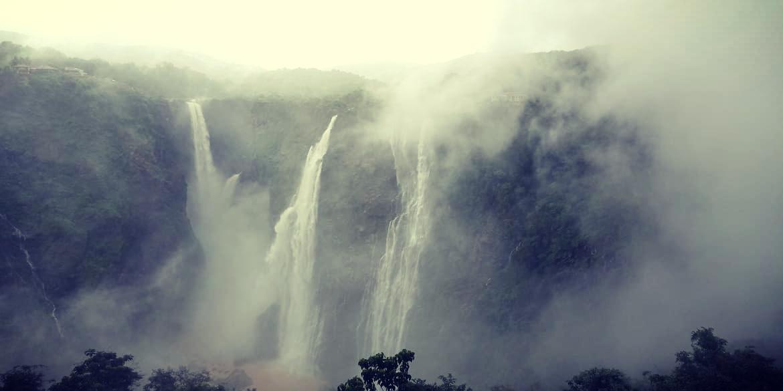 BananiVista, monsoon homestay