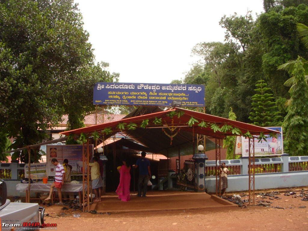 BananiVista, monsoon