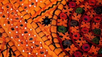 kutch, kutch embroidery, gujarat, bananivista, livingandexploring