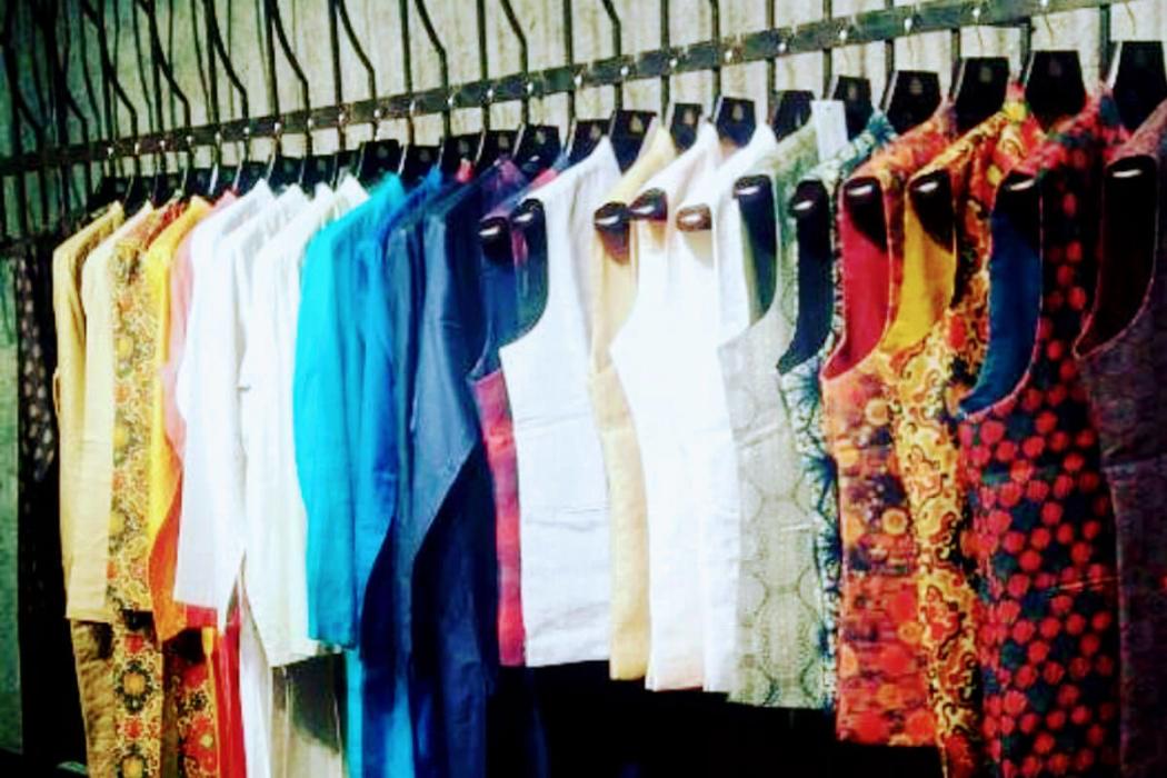 BananiVista, fashion