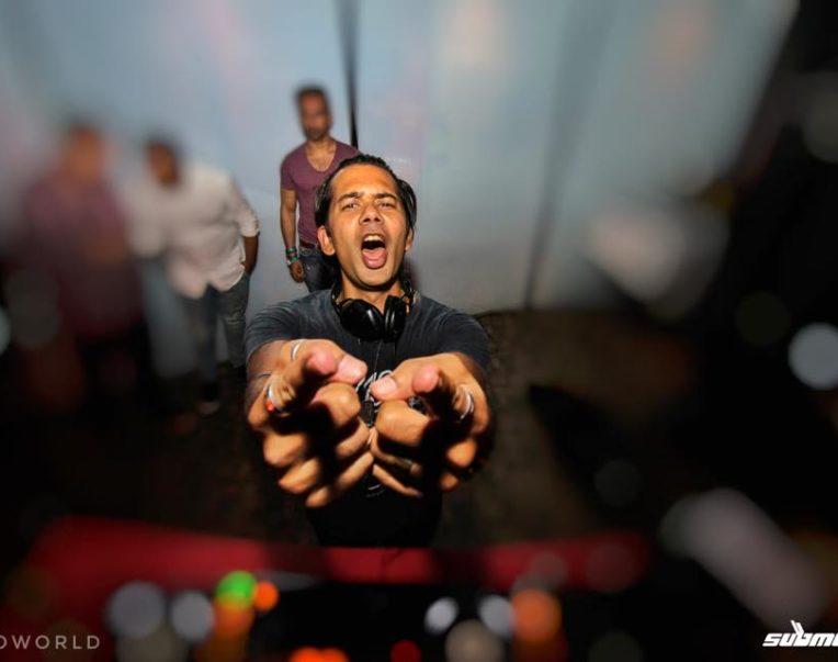BananiVista, DJ