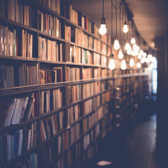 BananiVista, libraries