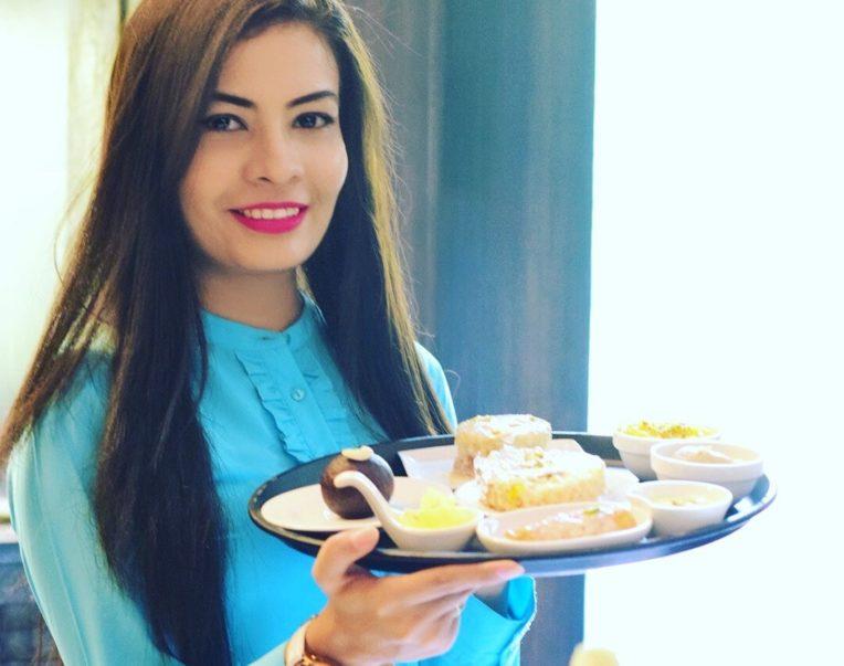 BananiVista, blogger