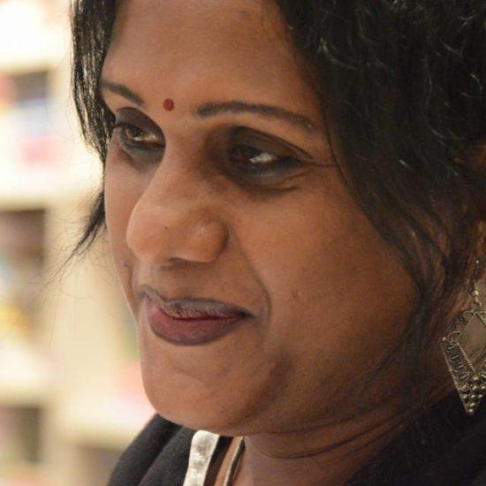 Shanthi Sonu, Transgender, BananiVista