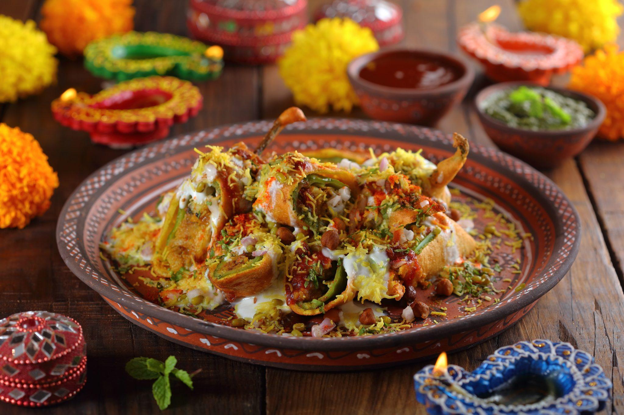 Diwali, recipes, Bananivista