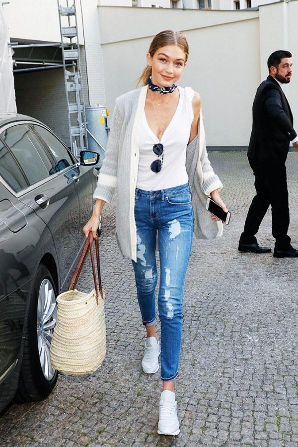 BananiVista, jeans