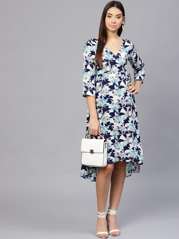 BananiVista, wrap dresses
