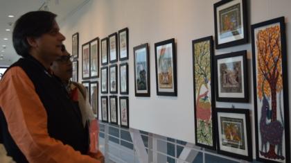 Art Exhibition, BananiVista
