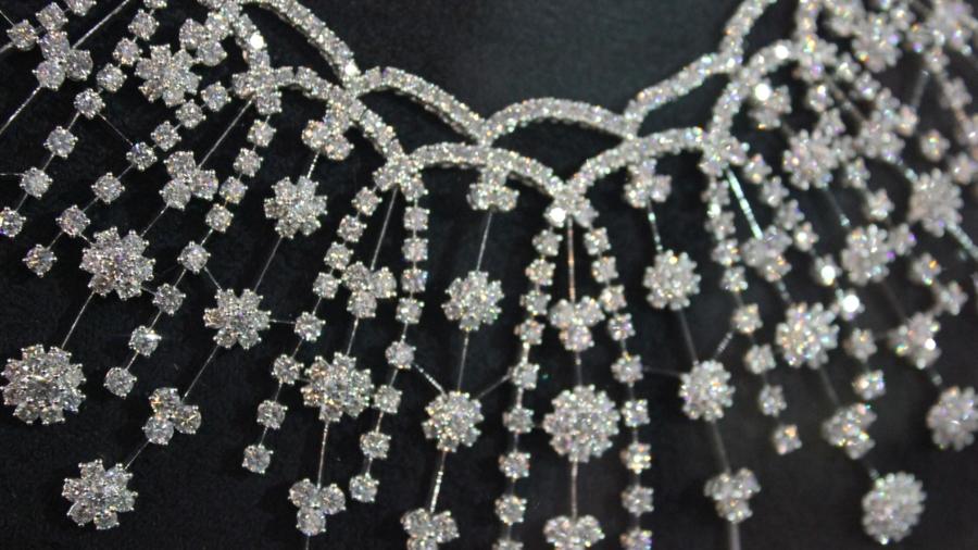 Stunning diamonds are always trending