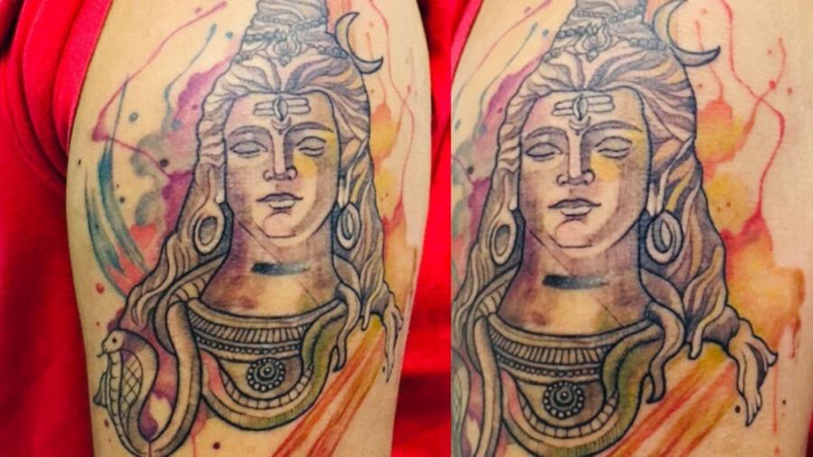 BananiVista, tattoos