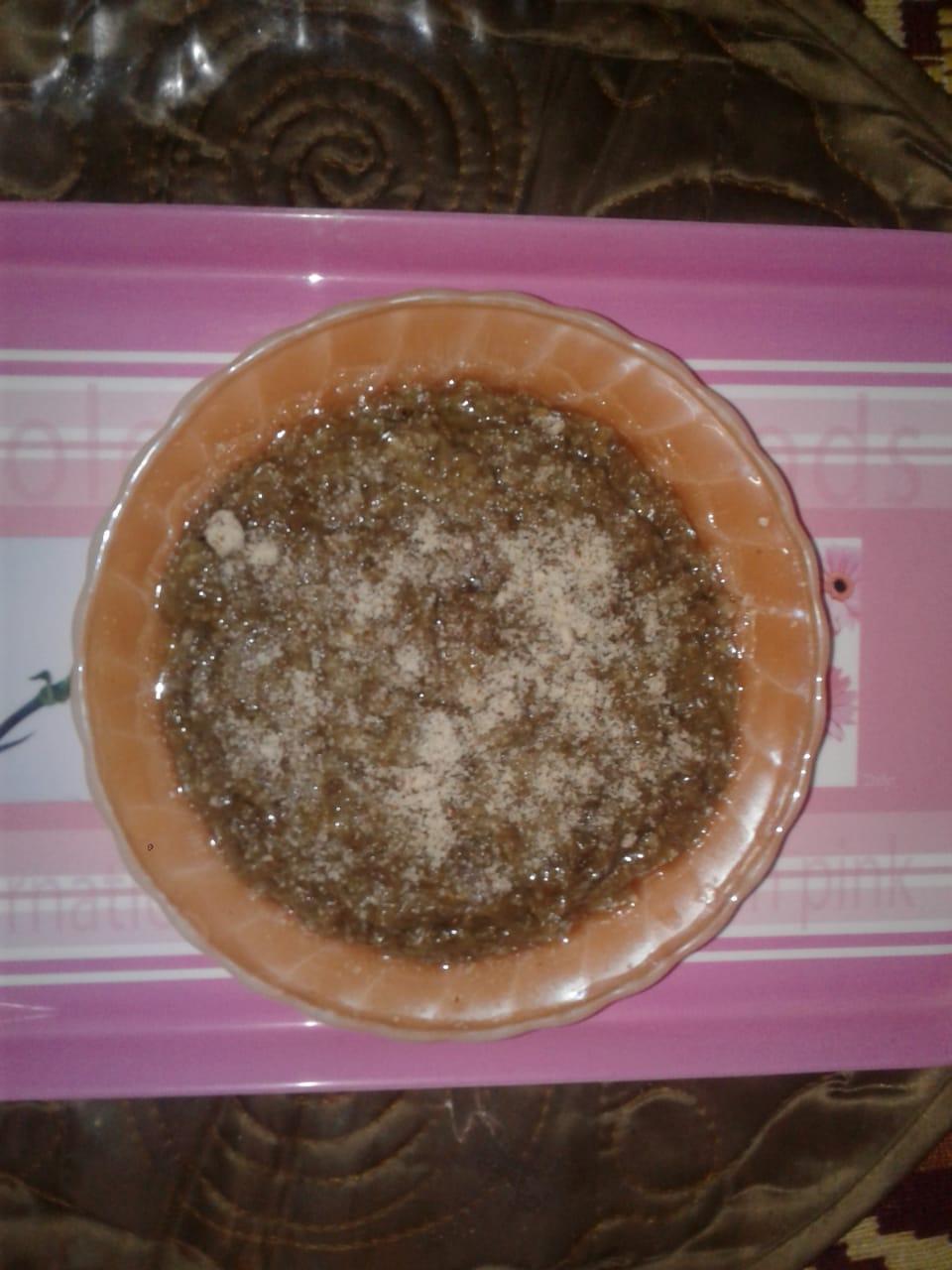 Bohra kitchen, BananiVissta