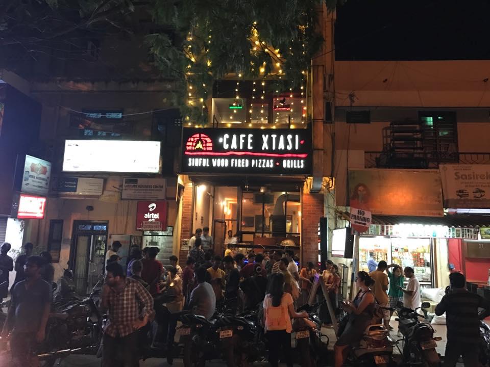Pondicherry, BananiVissta