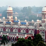 BananiVista, Lucknow