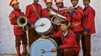 brass bands,bananivvissta