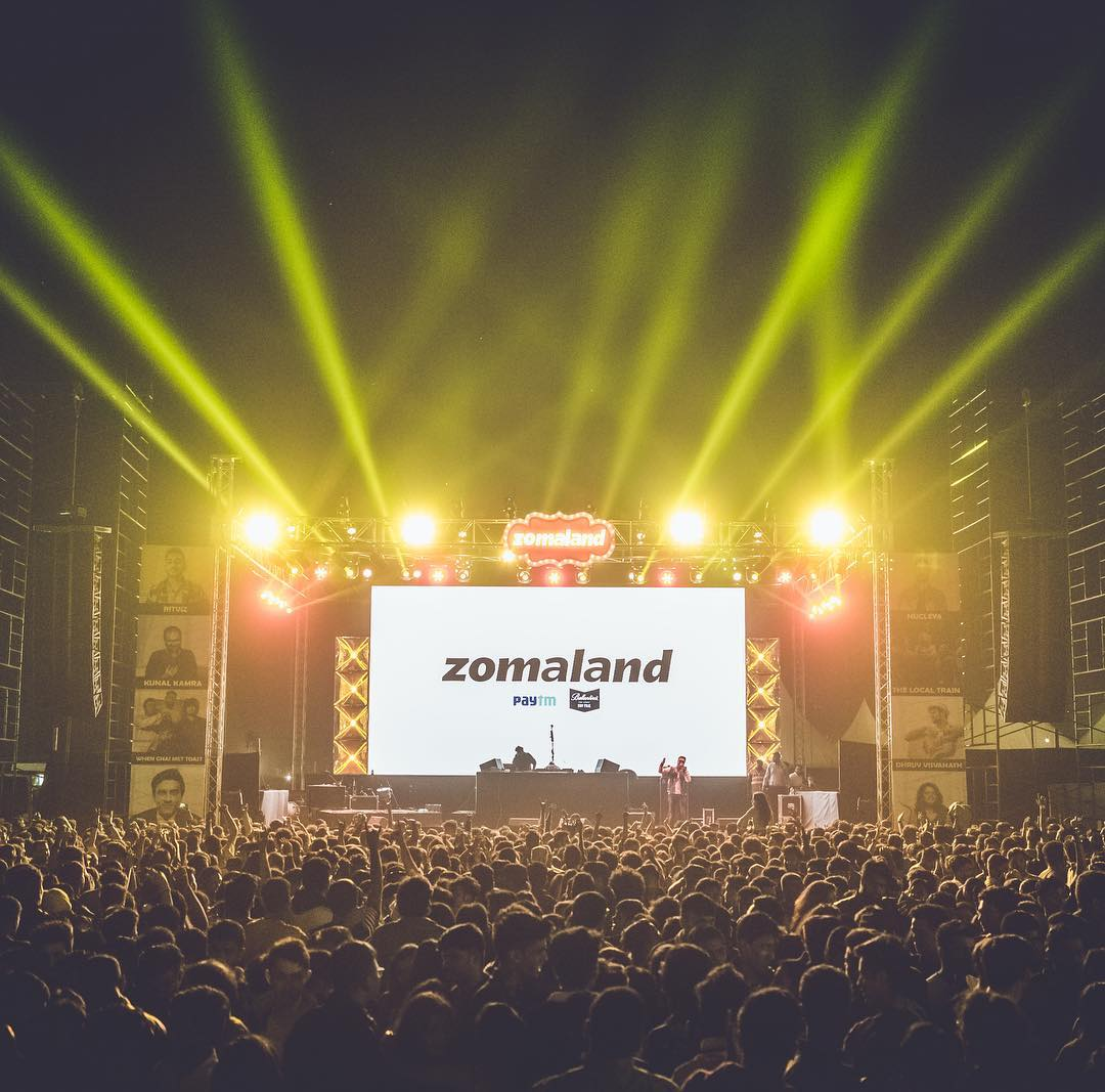 Zomaland is all set to enthral Bangaloreans this March