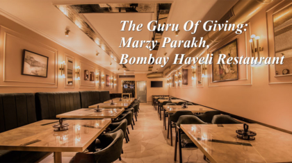 bombay haveli restaurant