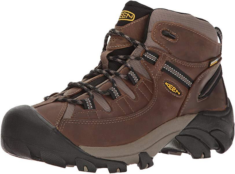 boots, bananivissta