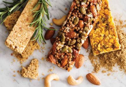 nutrition bars, bananivissta