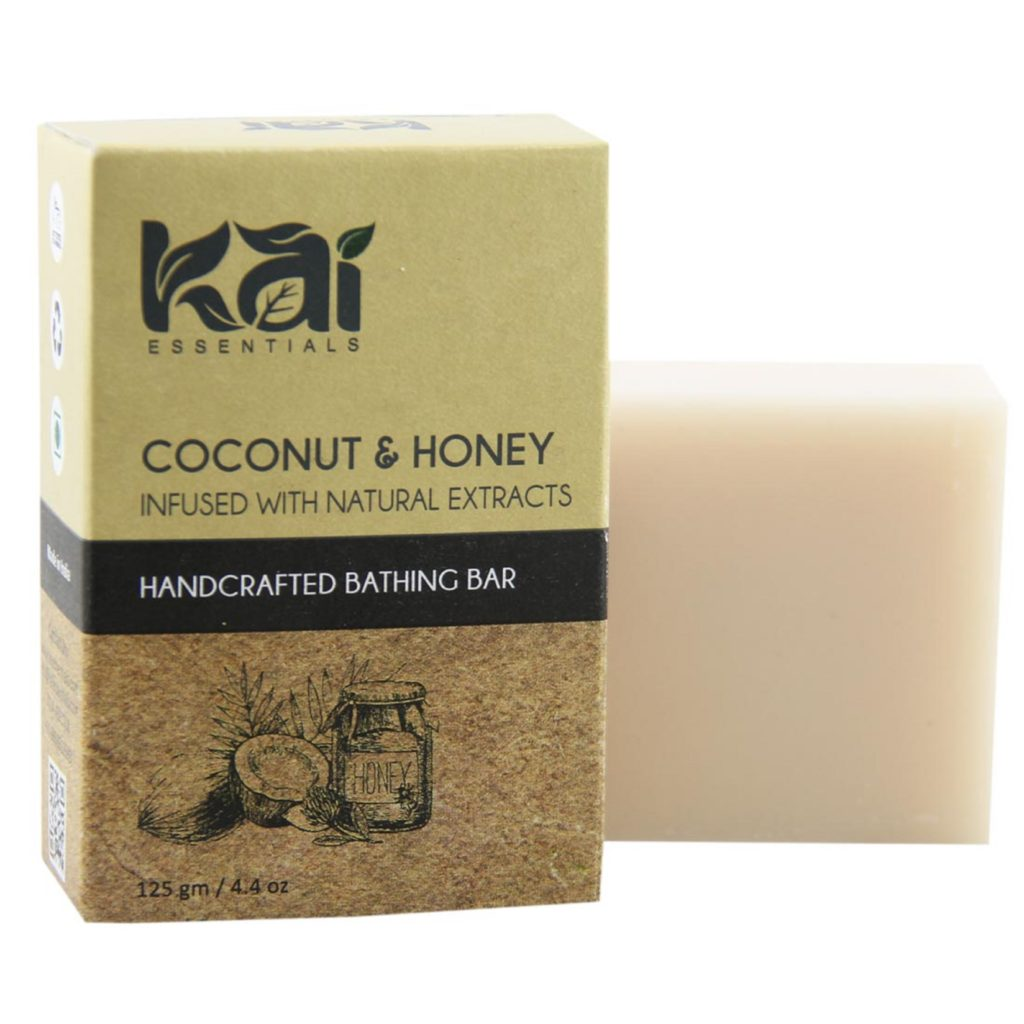 Kai Essentials Launches New Range Of Premium Bathing Bars for summers