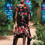 Feel Green, Feel Great- Liva partners with FDCI to showcase India's first Green Heart Fashion Show