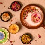 Holi recipes by Maharaj Hemaram Choudhary, Corporate Chef, Rasovara