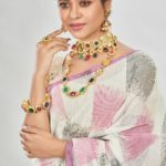 AVAMA JEWELLERS BY ABHISHEK KAJARIA  LAUNCHES ITS NEW COLLECTION ON WOMEN'S DAY –  'SHAKTI'