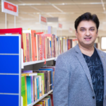 """Arvind Parashar – Author & Motivational Speaker talks about his new thriller """"All you need is love"""""""