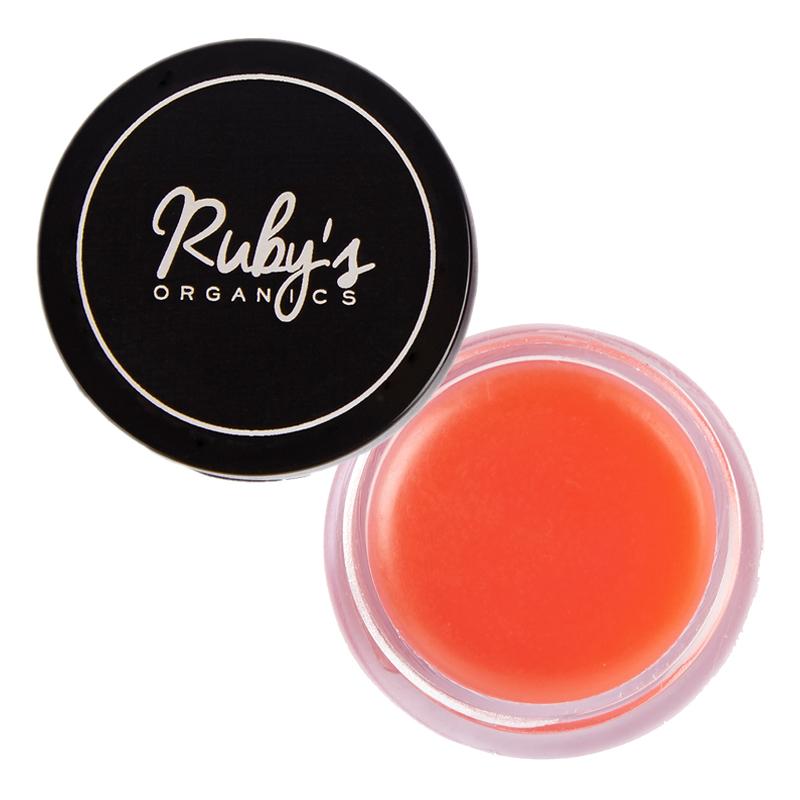 Ruby's Lip Balm, bananivissta