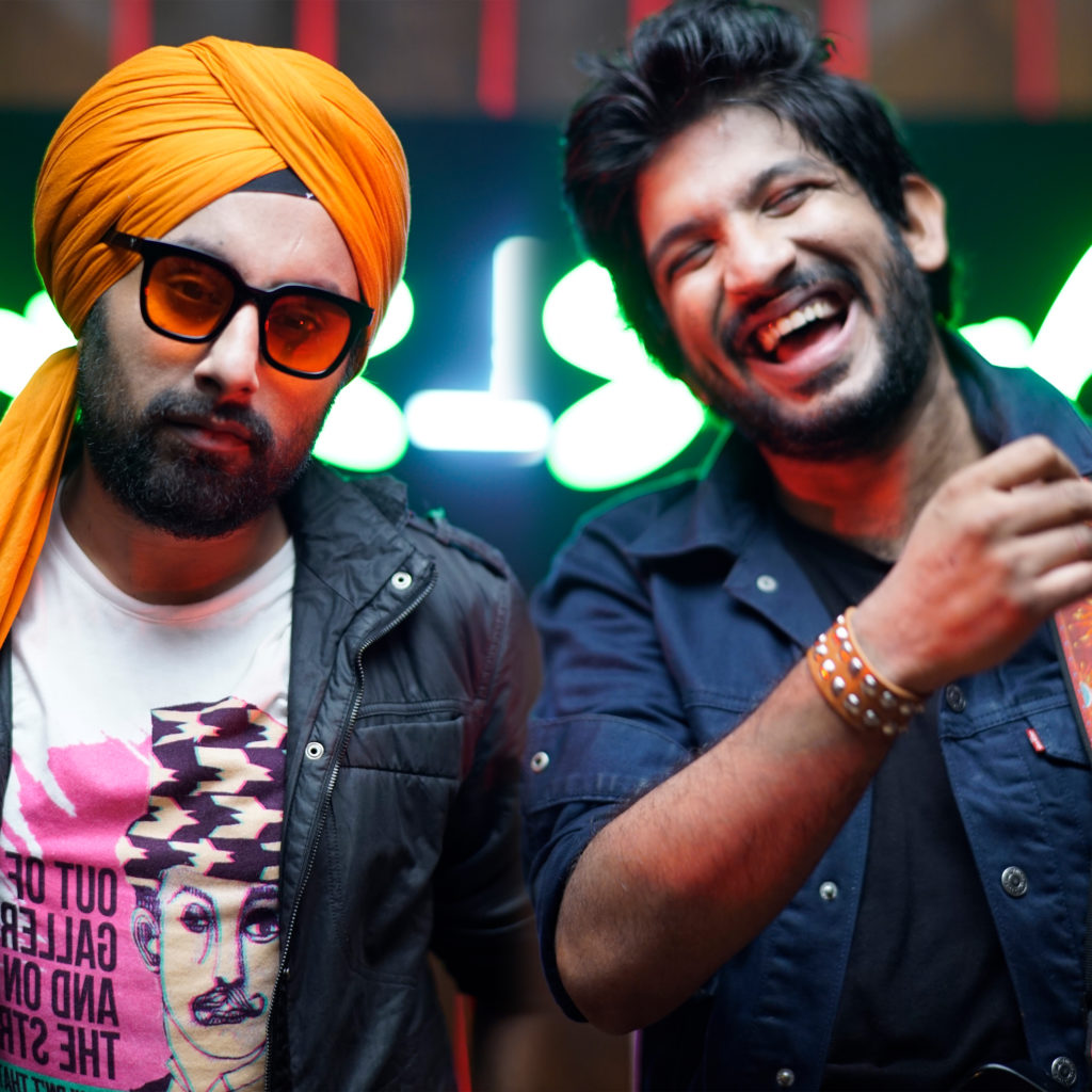 Faridkot comes up with their new single SUBAH