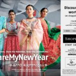 Shoppers Stop celebrates unity in diversity of India's festivals with its #ShareMyNewYear campaign